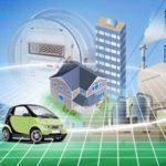 conectividad, 5G, conectividad 5G, ciudad inteligente