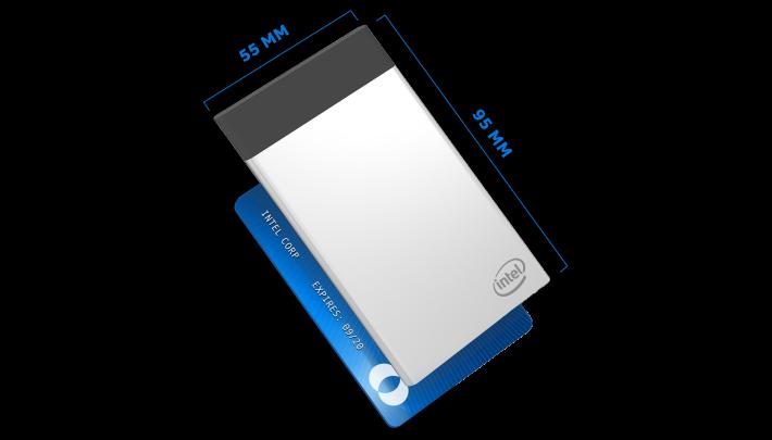 Intel, Intel Compute Card, tendencias, tecnología, CES