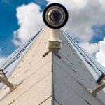 tecnología, espionaje, video
