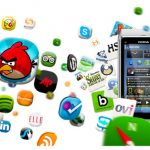 smatphone, smartphones, aplicaciones, Apps, iOS, Android