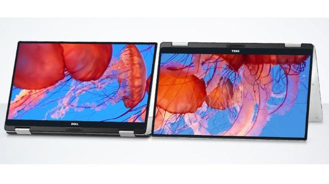 Dell XPS 13. Dell XPS 13, Dell, 2 en 1, Ultrabook,