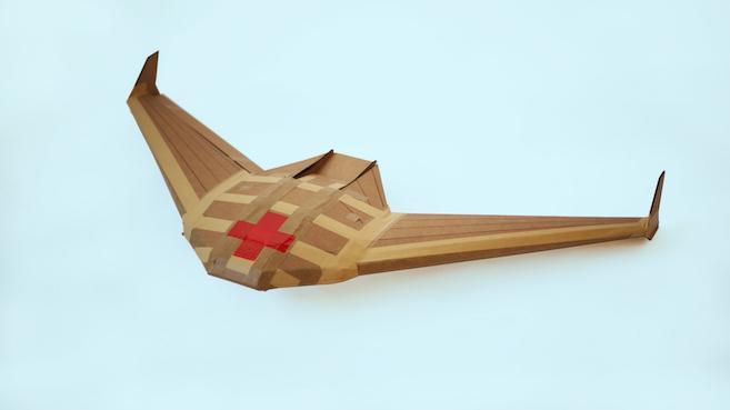 Dron Drone Drone desechable tendencias tecnología