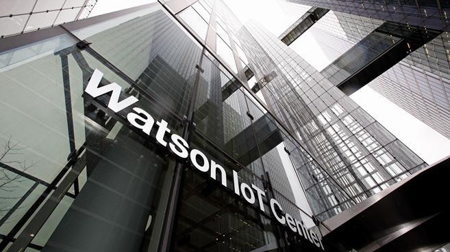 IBM, Watson