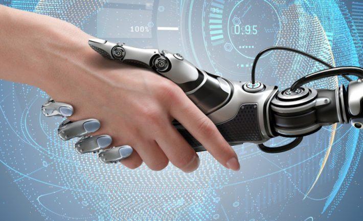 El ser humano complementará sus capacidades creativas con la Inteligencia Artificial