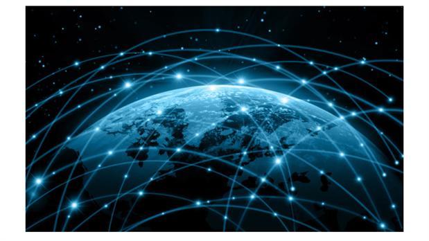 Internet de las cosas IoT Internet conectividad