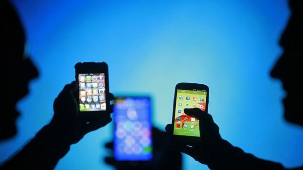 Cómo proteger tus dispositivos móviles este 14 de febrero