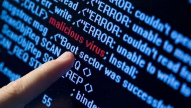 Amenazas digitales
