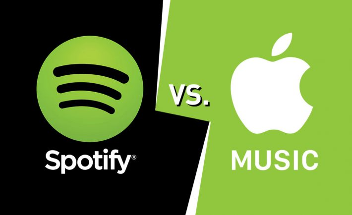Apple Music o Spotify