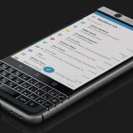Smartphone KEYone Blackberry