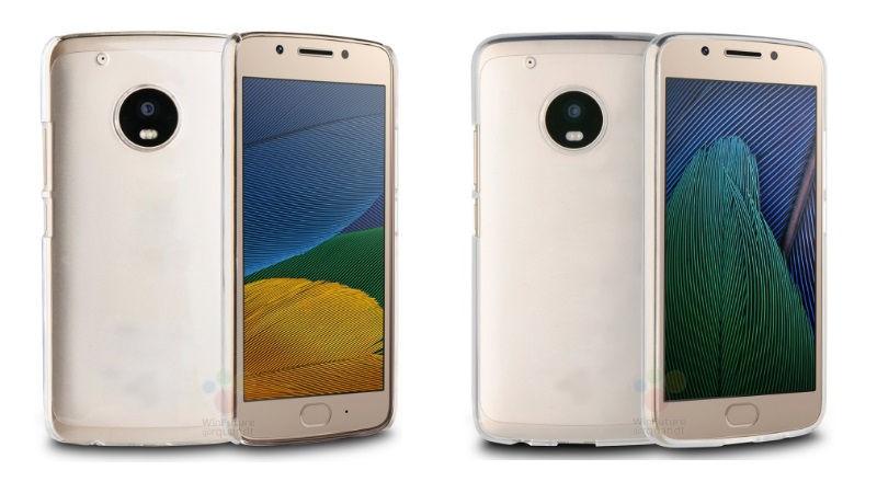 Precio en BestBuy México de los nuevos Moto G5 y G5 Plus ...