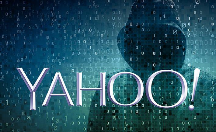 Yahoo hackeado, hackers, contraseñas