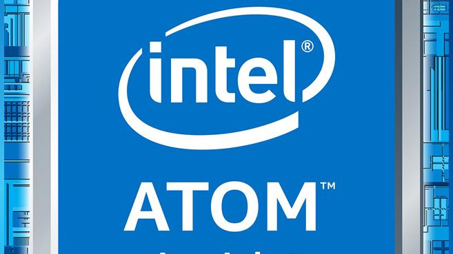 Intel x86, Atom,Intel, procesador