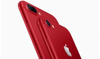 iPhone Rojo