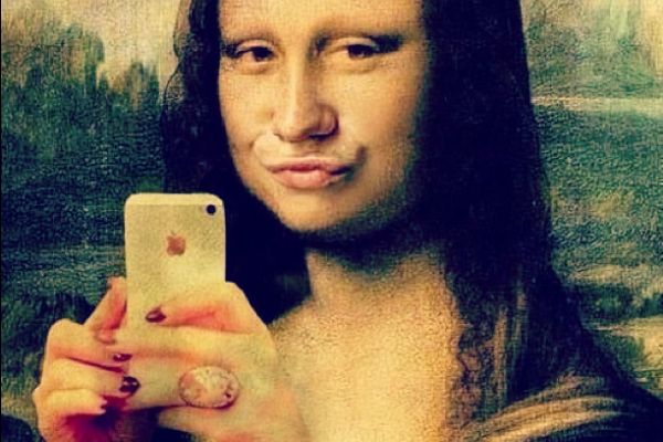 Apps para editar selfies