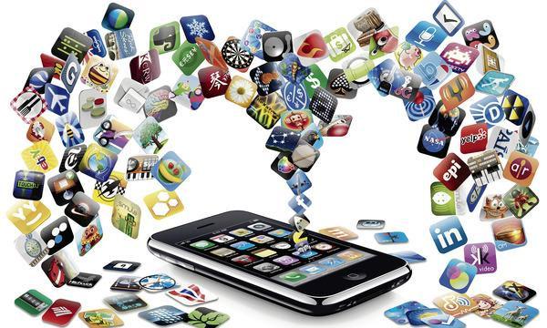 Apps en Smartphones