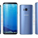 Galaxy S8 y S8 Plus