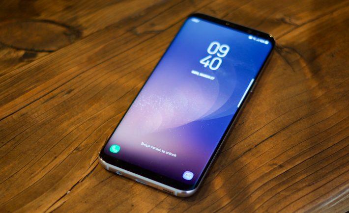 Preventa del Galaxy S8 superó a las del Galaxy S7 — Samsung