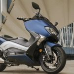 Yamaha, scooter