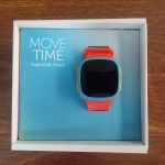 Alcatel Move Time Kids Watch
