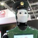 Robot Policía / REEM
