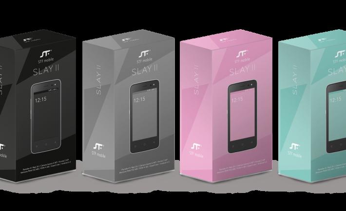 Smartphone Slay II