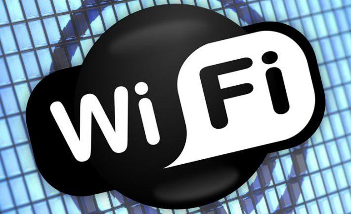 WiFi 2.4 Ghz