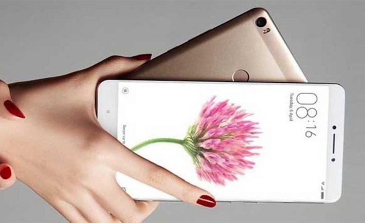 Xiaomi Mi Max 2 tendrá una gran batería