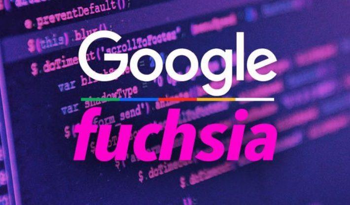Fuchsia, sistema operativo más seguro (supuestamente) que Android y Google OS