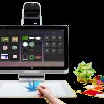 HP masificará su producción de impresoras 3D