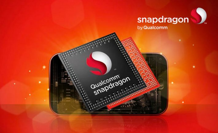 Qualcomm Snapdragon 660 y 630