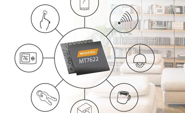 MediaTek MT7686