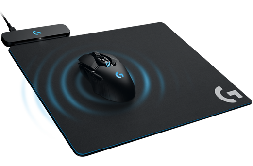 PowerPlay de Logitech