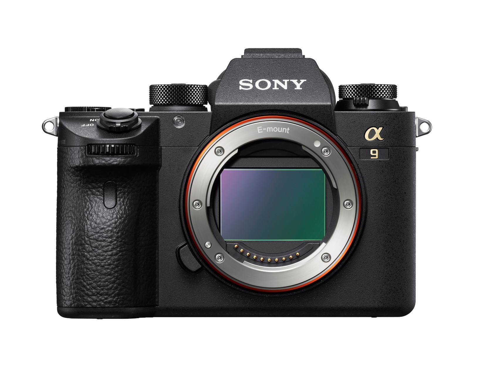 Sony Alpha 9 A9-1