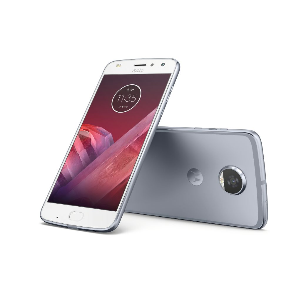 firmware moto z2 play at&t mexico