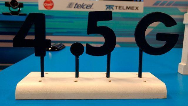América Móvil y Samsung probarán la red 4.5G en Latinoamérica