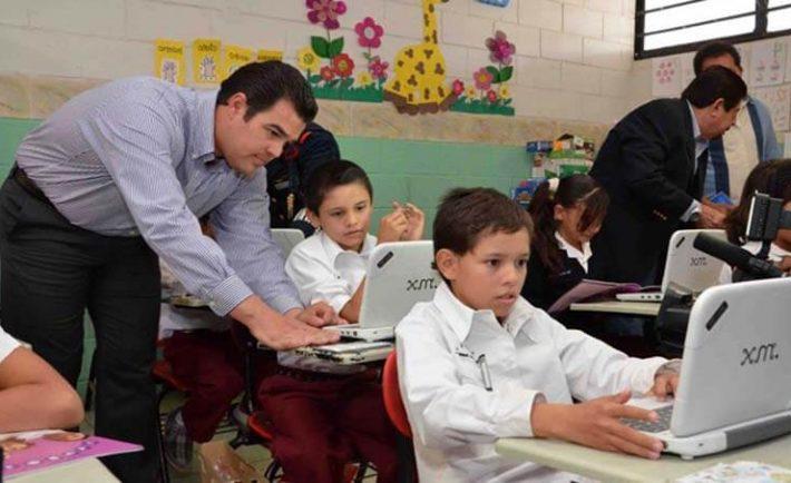 ¿Cómo será la educación del futuro?