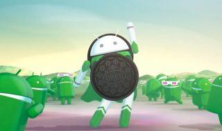 Conoce las novedades de Android Oreo