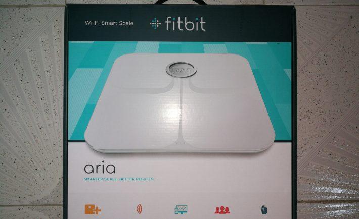 FitBit Aria