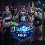 Campeonato latinoamericano de Heroes of the Storm otorga más de $15.000 dólares en premios