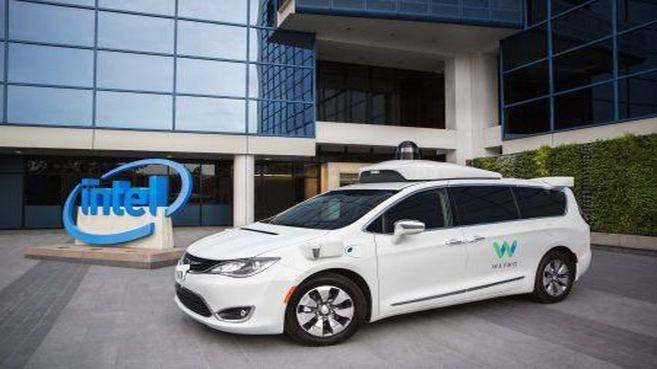 La conducción autónoma cambiará nuestra vida