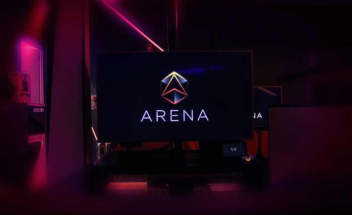 ARENA, The Place To Play llega al Level 5 con sucursal en Mundo E