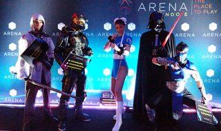 Arena Mundo E
