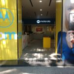 Centro de Servicio Flagship Motorola