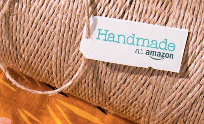 Amazon Handmade  Artesanos de México y el mundo podrán vender sus productos  Amazon 65cf6eaab49