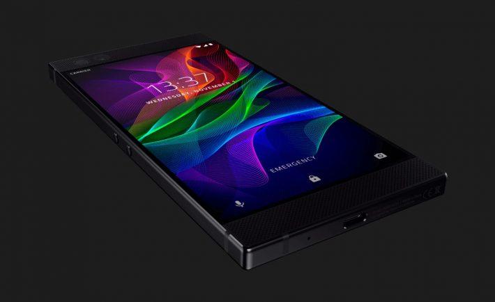 El Razer Phone es el primer smartphone en recibir Netflix HDR y Dolby 5.1 a la vez