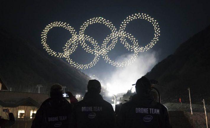 Juegos Olímpicos de Invierno de PyeongChang 2018