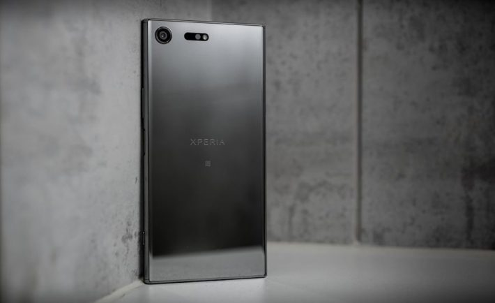 Review al Sony Xperia XZ Premium
