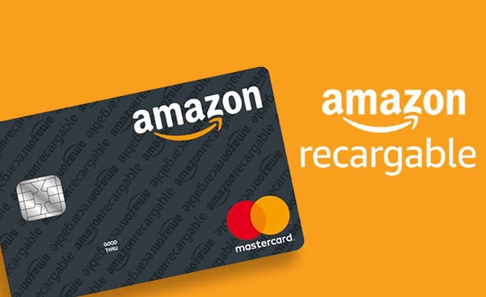 Amazon Mexico, Banorte and MasterCard rechargeable debit card launched