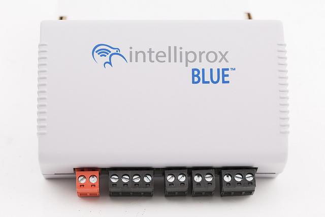 Intelliprox Blue