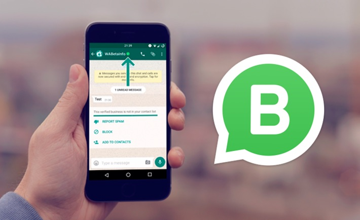 WhatsApp Business API starts in Mexico